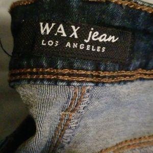 Wax Jean's